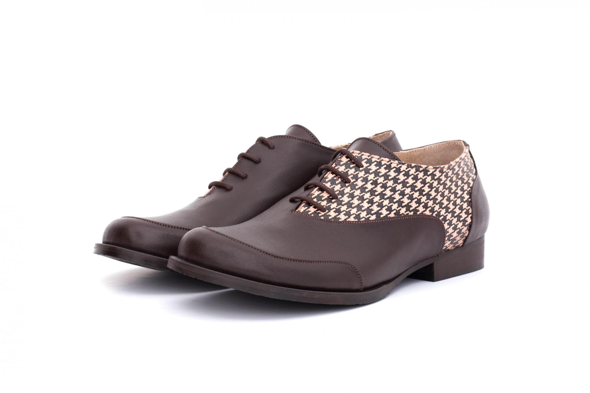 28a5b259b8 Handmade leather Shoes - Women's Leather Shoes ... - ADI KILAV
