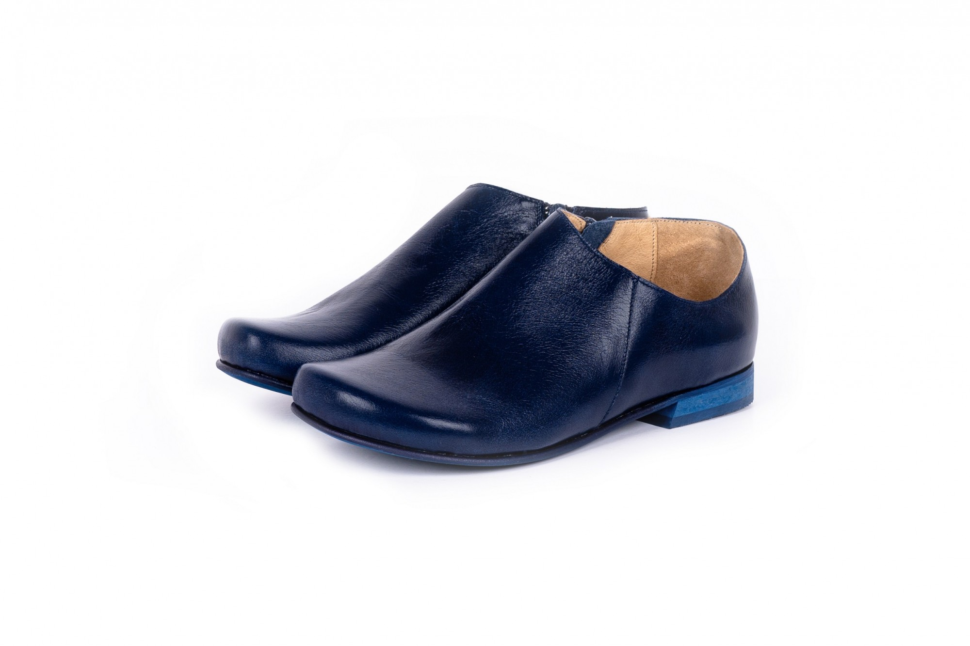 Handmade leather Shoes - Women's