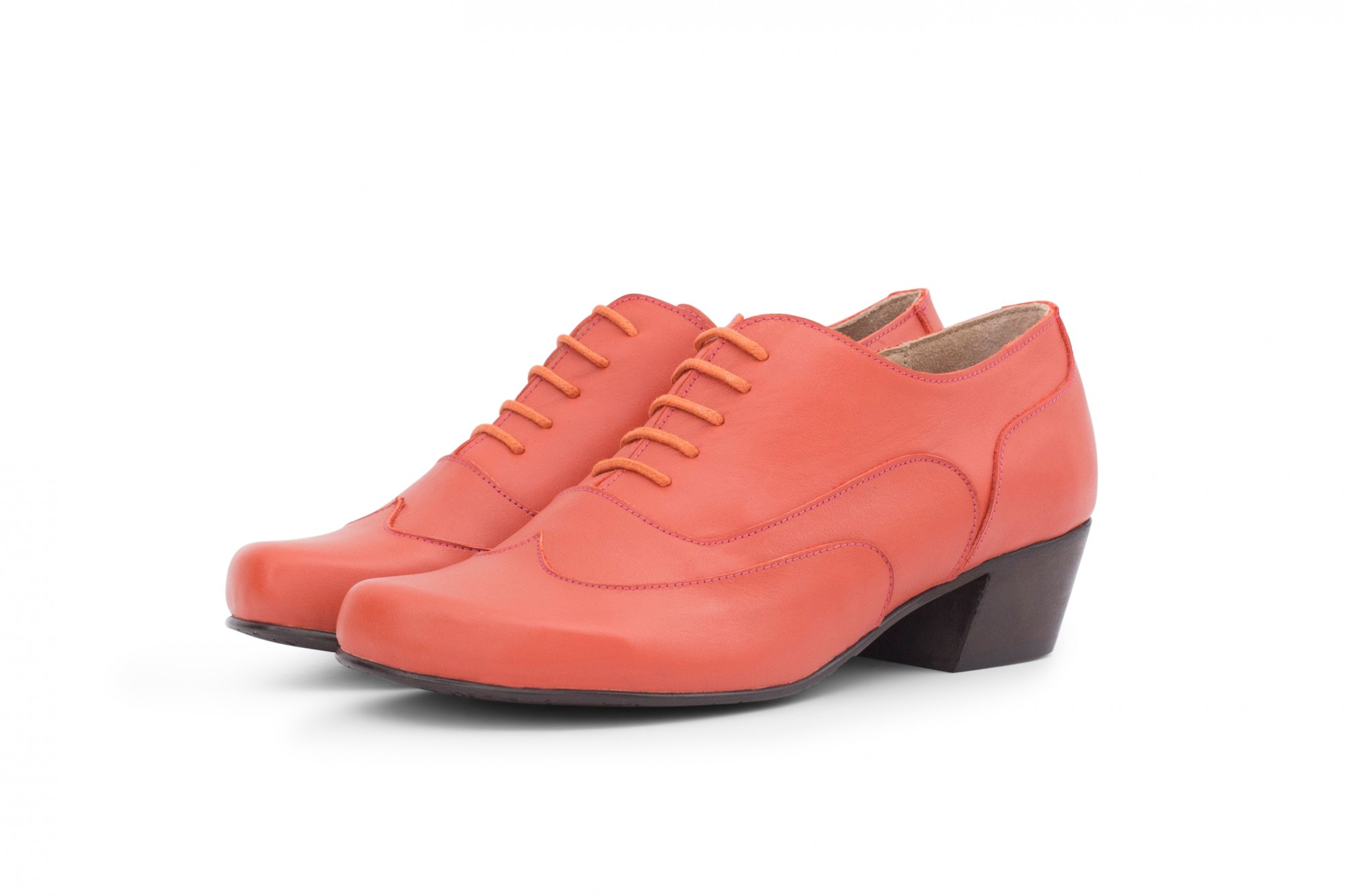 29e507d59d8 Handmade leather Shoes - Women's Leather Shoes ... - ADI KILAV