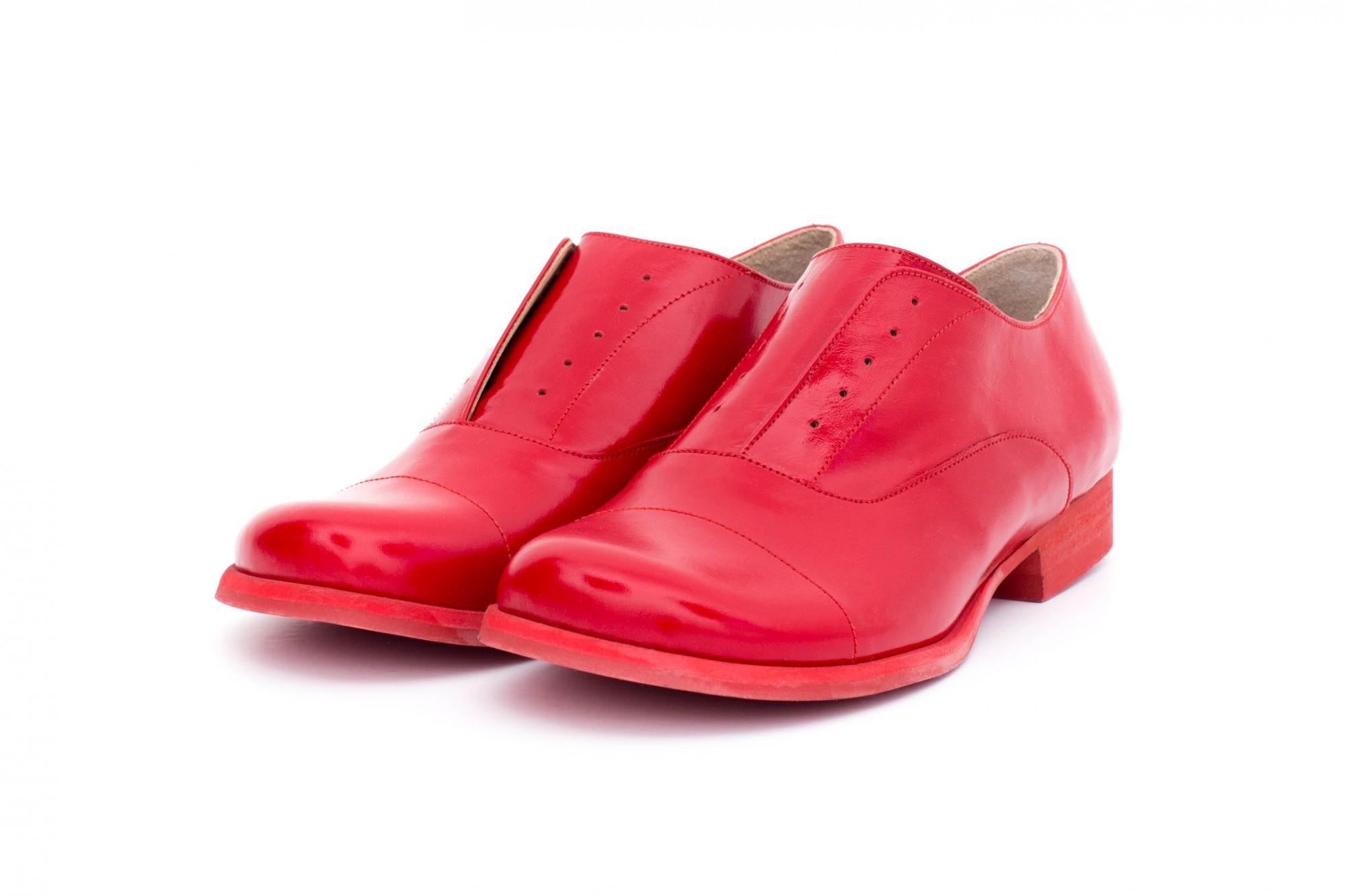 507bc80c33 Handmade leather Shoes - Women's Leather Shoes ... - ADI KILAV