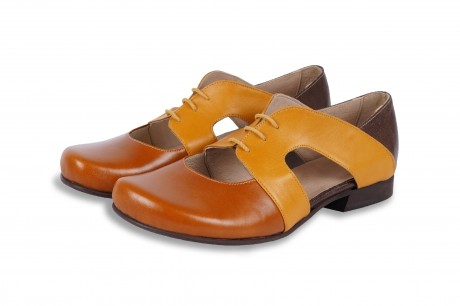 Summer shoes Brown